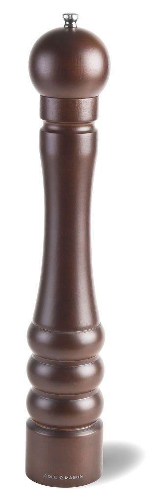 5 см. - цвят кафяв