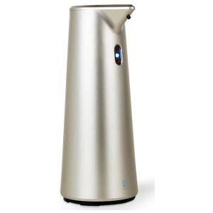 """UMBRA Сензорен диспенсър за сапун """"FINCH"""" - цвят никел"""
