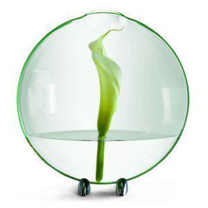 "PHILIPPI Кръгла ваза малка ""CIRCLE""- малка (S)"