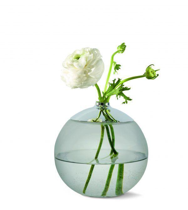 PHILIPPI Стъклена ваза 3 в 1 GLOBO