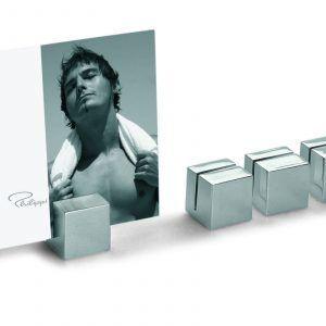 PHILIPPI Стойка за визитки CUBE - 4 бр