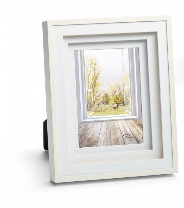"""PHILIPPI Рамка за снимки """"VIEW 3D"""" - 13х18см"""
