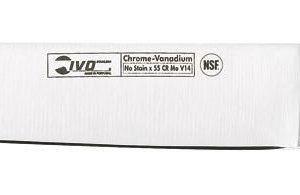 IVO Cutelarias Карвинг нож - 18см