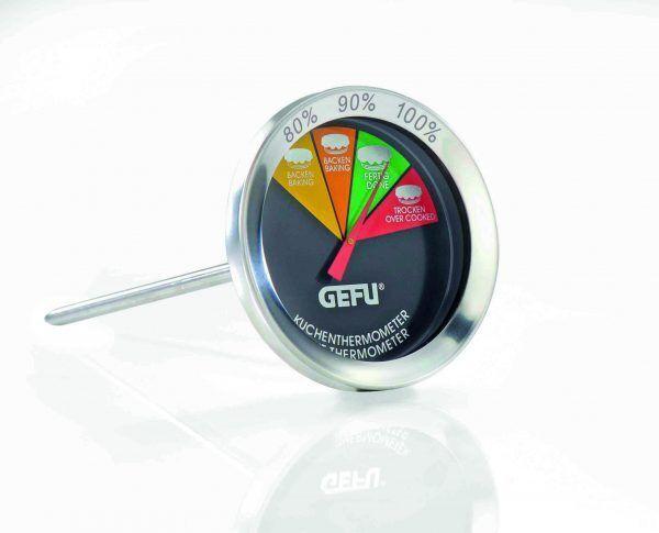 GEFU Термометър за хляб и кексове MESSIMO