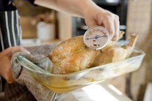 ZYLISS Термометър за месо