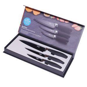 SKK Комплект от 3 ножа