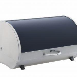 GEFU Стоманена кутия за хляб  RONDO
