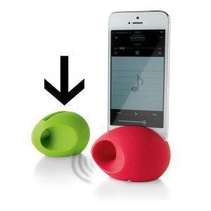 IPhone - червена