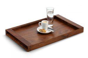 """PHILIPPI Дървена табла за сервиране """"LODGE"""" - M размер"""