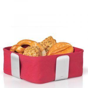 BLOMUS Панер за хляб DELARA - L - червен
