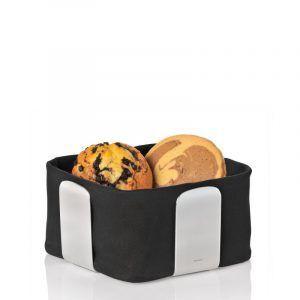 BLOMUS Панер за хляб DESA - S - черен