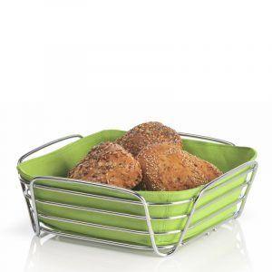 BLOMUS Панер за хляб DELARA - L - зелен