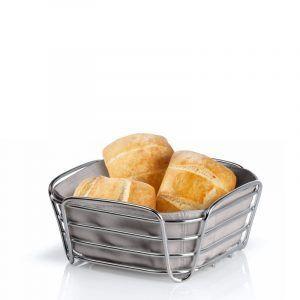 BLOMUS Панер за хляб DELARA - S - сив
