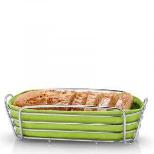 BLOMUS Панер за хляб продълговат DELARA   - зелен
