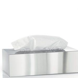 BLOMUS Кутия за салфетки / кърпички NEXIO - полирана