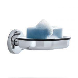 BLOMUS  Поставка за сапун AREO - полирана- за стенен монтаж