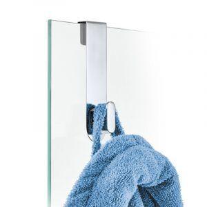BLOMUS Закачалка за врата или душ кабина AREO - полирана
