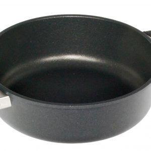 AMT  Тенджера плитка индукционна 8 см. - Ø 26