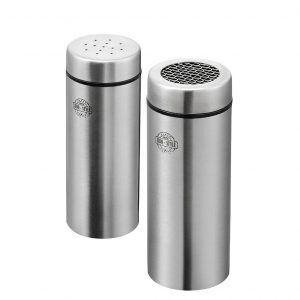 GEFU Комплект за сол/пипер и подправки – 2 части