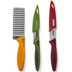 ZYLISS Комплект от 3 кухненски ножа
