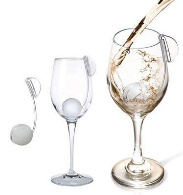 "Vin Bouquet Охладител за напитки топчета ""CHILL BALL"" - 2 бр."