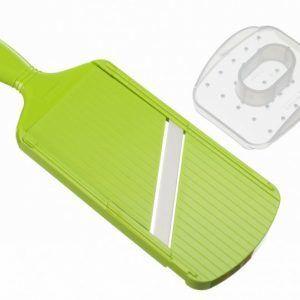 KYOCERA Ренде с регулиране зелено - 8см