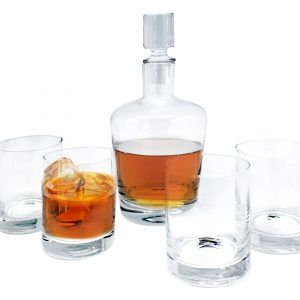 Vin Bouquet Сет за уиски -  5 части