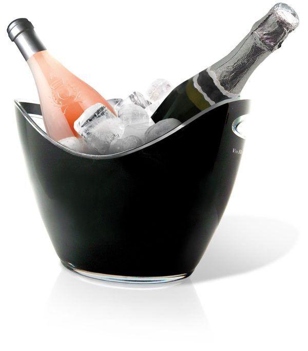 "Vin Bouquet Охладител за напитки ""ICE BUCKET 2"" - за 2 бутилки"