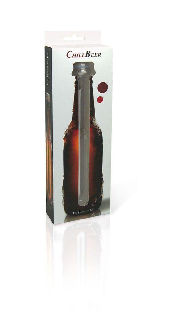 "Vin Bouquet Охлаждащ стик за бирени бутилки  ""CHILL BEER"""