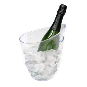 "Vin Bouquet Охладител за бутилки ""ICE BUCKET 1"" - за 1 бутилка"
