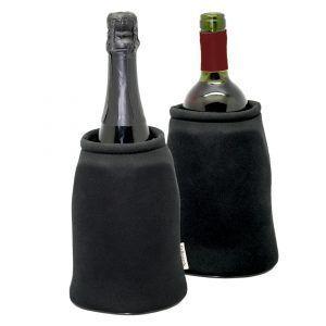 Vin Bouquet Охладител за бутилки със сменяеми пълнители