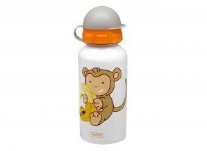 Nerthus Детска бутилка за вода - маймунка