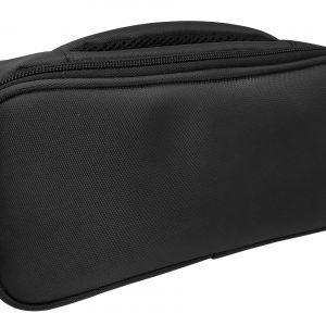 Vin Bouquet/Nerthus Термоизолираща чанта за храна - черен цвят