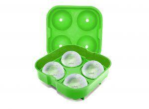 Vin Bouquet Силиконова форма за 4 бр. ледени топчета
