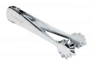 Vin Bouquet Стоманена щипка за лед