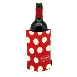 Vin Bouquet Охладител за бутилки червен - VINTAGE