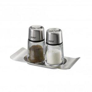 GEFU Комплект за сол и пипер BRUNCH
