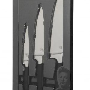JAMIE OLIVER Комплект ножове - 3 части