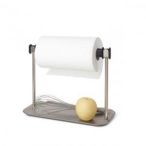 """UMBRA Стойка за кухненска хартия с табла """"LIMBO"""""""