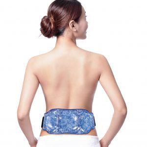 Охлаждащ-Затоплящ компрес Spherapy за болки и травми в кръста