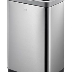"""EKO Сензорен кош за отпадъци """"MIRAGE"""" -  30 литра - мат"""