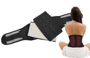 CASADA Ортопедичен колан / корсет Self Heating Belt - размер L