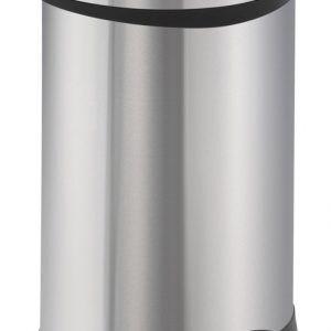 """EKO Кош за отпадъци с педал """"SHELL"""" - 18 литра - мат"""