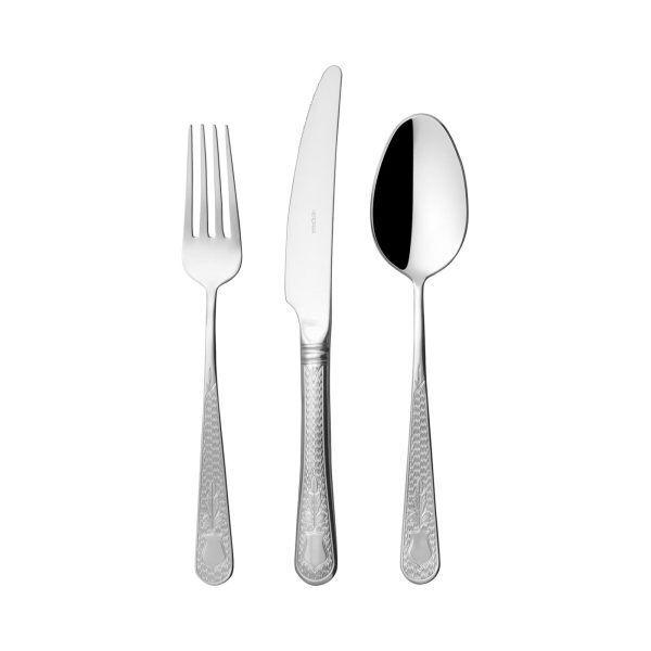 """HERDMAR Комплект прибори за хранене """"GUELL""""- 30 части"""