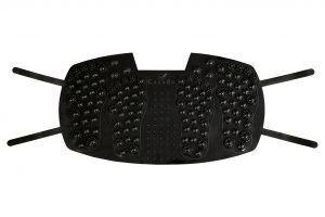 "CASADA Постелка за точков масаж (за вибрираща платформа) ""Reflexpad"""