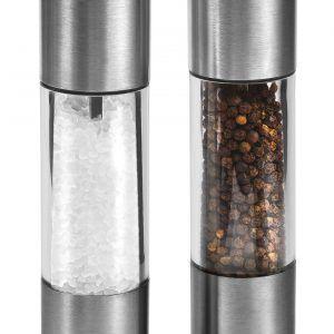 """COLE&MASON Комплект мелнички за сол и пипер """"EVERYDAY"""" - 20 см."""