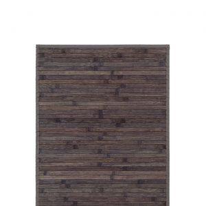 BLOMUS Бамбукова постелка за баня RELAX - цвят тъмно кафяв - 50x80 см