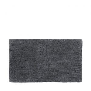 BLOMUS Двулицева постелка за баня  TWIN - цвят графит - 60х100 см