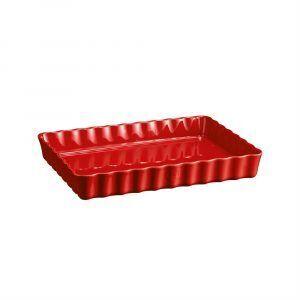 5 х 24 - цвят червен