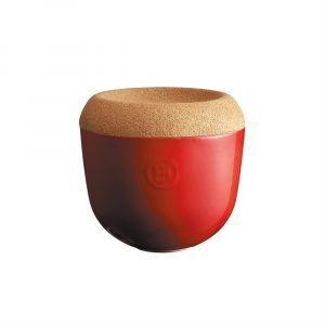 5 см - цвят червен
